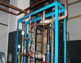 Energy - Cogeneration and Boilers